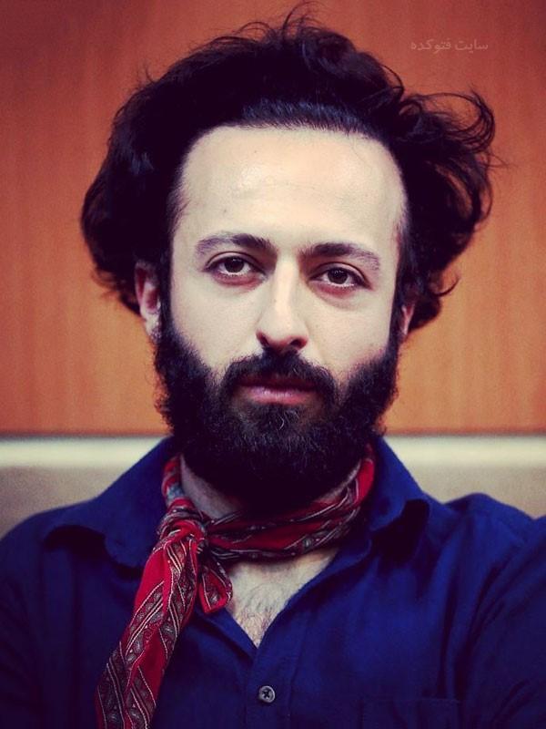 اسامی بازیگران سریال لحظه گرگ و میش حسام محمودی فرد