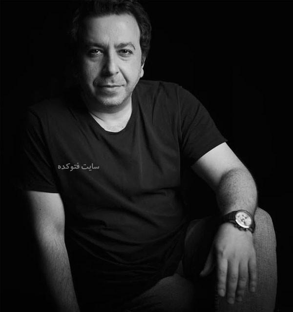 بازیگران لحظه گرگ و میش محمدرضا مالکی