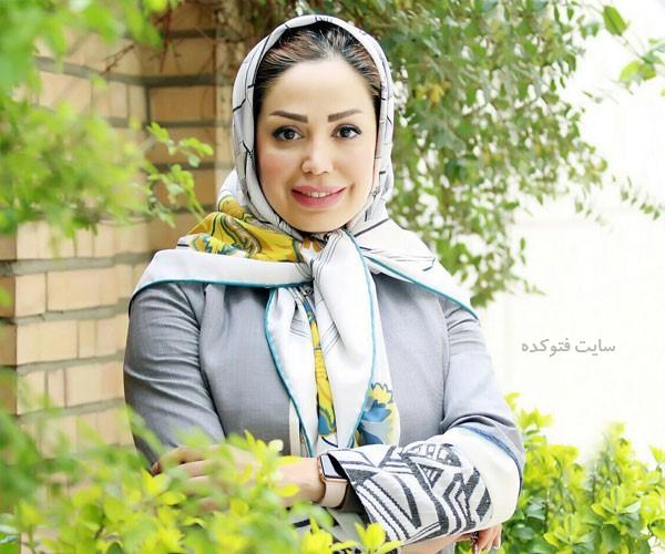 Laleh Seddigh دختر راننده ایرانی
