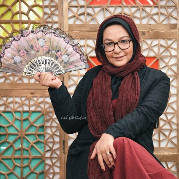 Laleh Sabouri