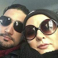 بیوگرافی لاله صبوری و همسرش + علت طلاق و خانواده