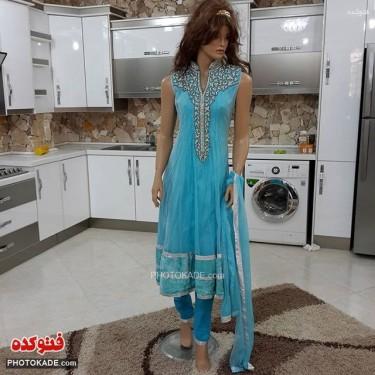 جدیدترین مدل های لباس هندی شیک 2016