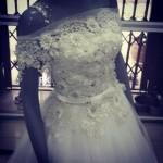 مدل لباس عروس ایرانی 2015