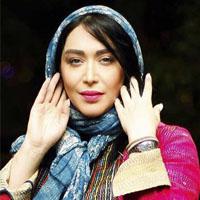 مدل لباس و مانتو بازیگران زن ایرانی آذر ماه 96