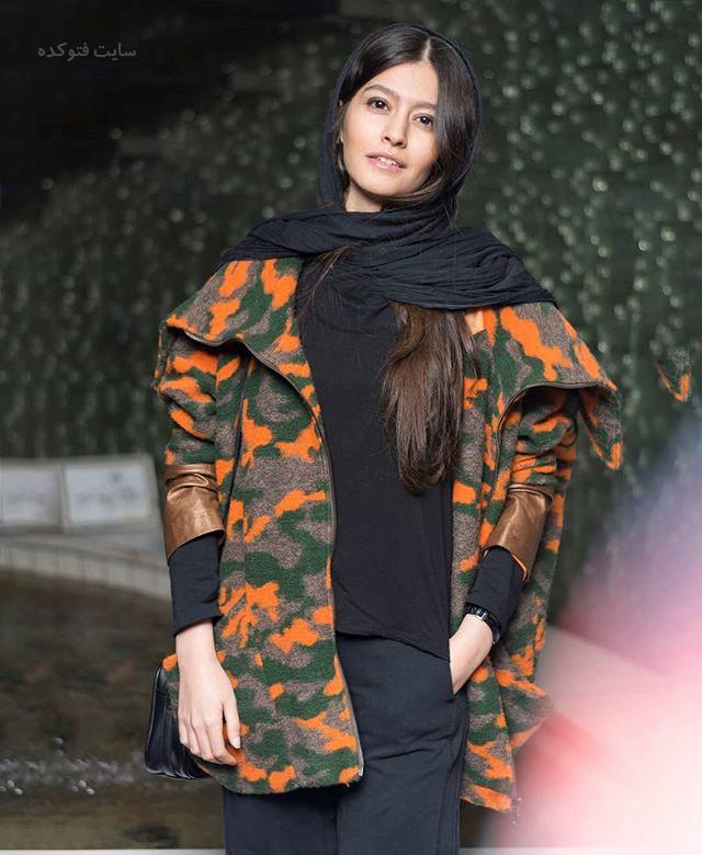 عکس مدل لباس پردیس احمدیه
