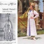 عکس پوشش زنان ایرانی در گذر زمان