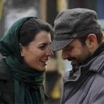 شایعه طلاق و جدایی لیلا حاتمی و علی مصفا