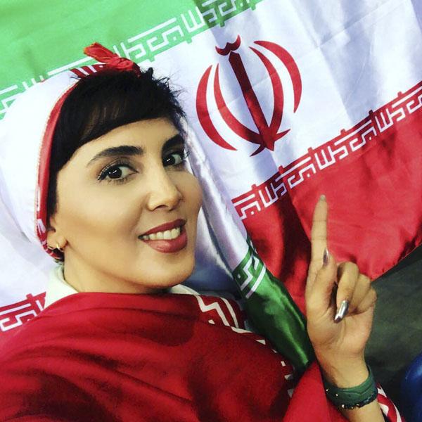 عکس های لیلا بلوکات بازیگر زن + بیوگرافی