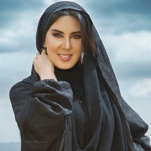 لیلا بلوکات بازیگر زن + بیوگرافی و زندگی شخصی