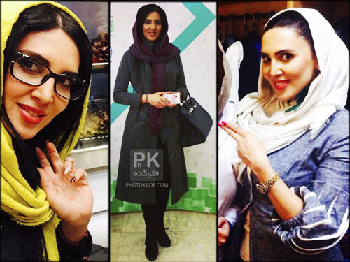 جدیدترین عکس لیلا بلوکات در سال 94,عکس جدید لیلا بلوکات 1394,لیلا بلوکات در خارج از کشور,اینستاگرام لیلا بلوکات,عکس بازیگر خفن زن ایرانی لیلا بلوکات 94