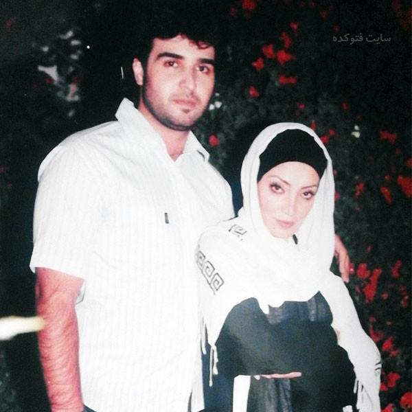 لیلا بوشهری و همسرش + بیوگرافی کامل