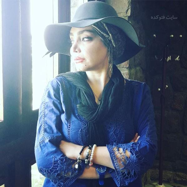 لیلا بوشهری کیست + بیوگرافی کامل