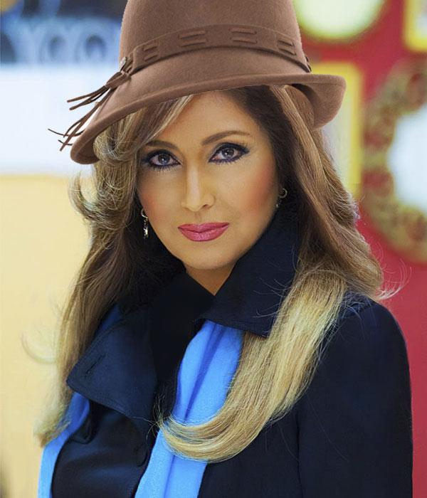 بیوگرافی لیلا فروهر خواننده