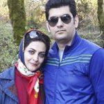 لیلا ایرانی و همسرش با عکس و بیوگرافی