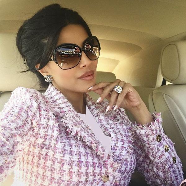 بیوگرافی لیلا میلانی مدل معروف ایرانی