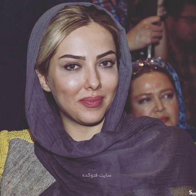 عکس های لیلا اوتادی بازیگر زن مجرد با زندگی شخصی