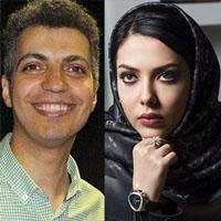 ماجرای دعوای لیلا اوتادی و عادل فردوسی پور + فیلم و عکس