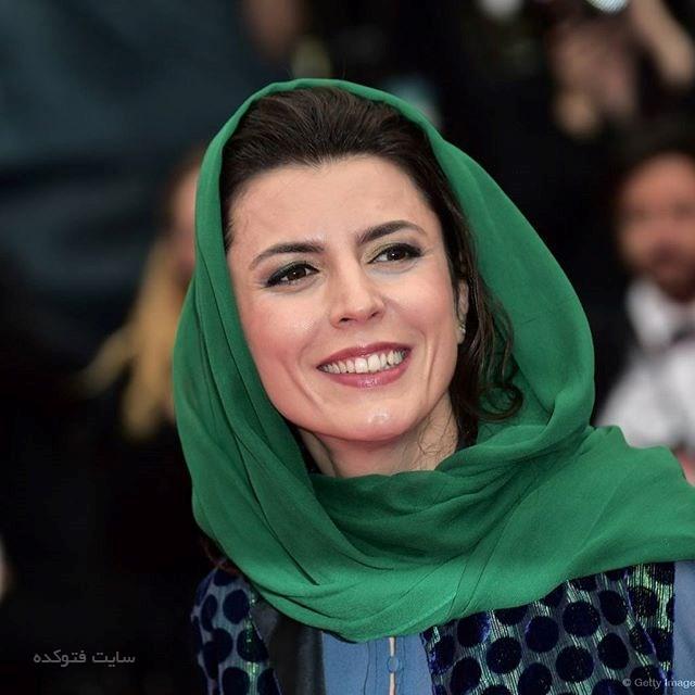 بیوگرافی لیلا حاتمی بازیگر زن + عکس های جدید