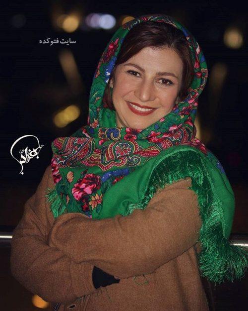 بیوگرافی لیلی رشیدی و همسرش + علت طلاق