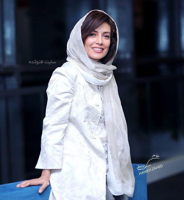 عکس لیلا زارع بازیگر زن ایرانی + بیوگرافی کامل
