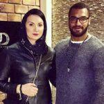لیلا رجبی و همسرش با عکس و بیوگرافی