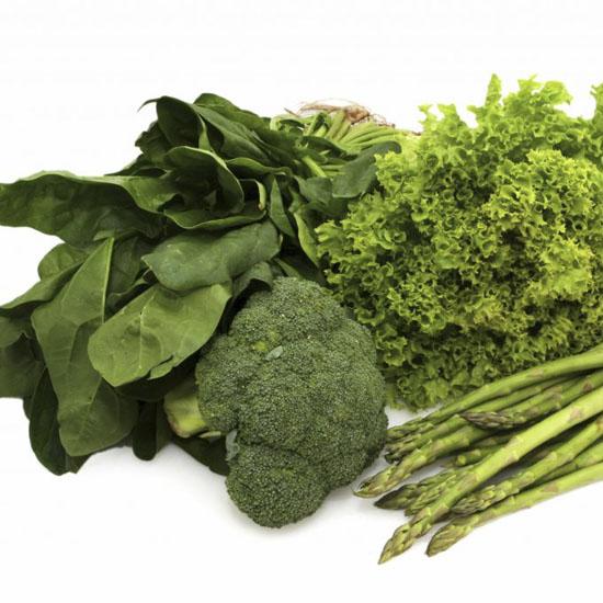 گیاهان حاوی امگا 3 برای آب کردن شکم و پهلو
