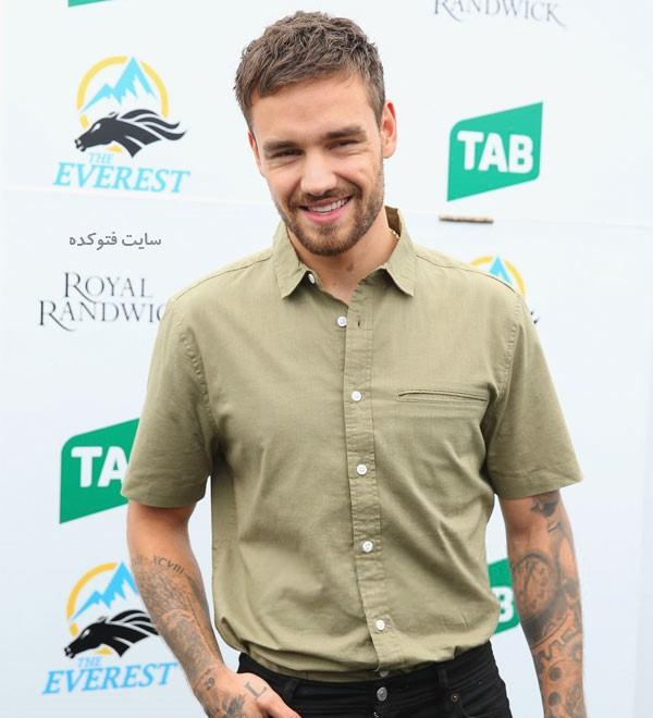 Liam Payne خواننده کیست