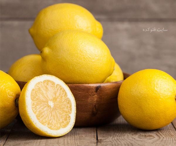حاصیت لیمو شیرین در طب سنتی