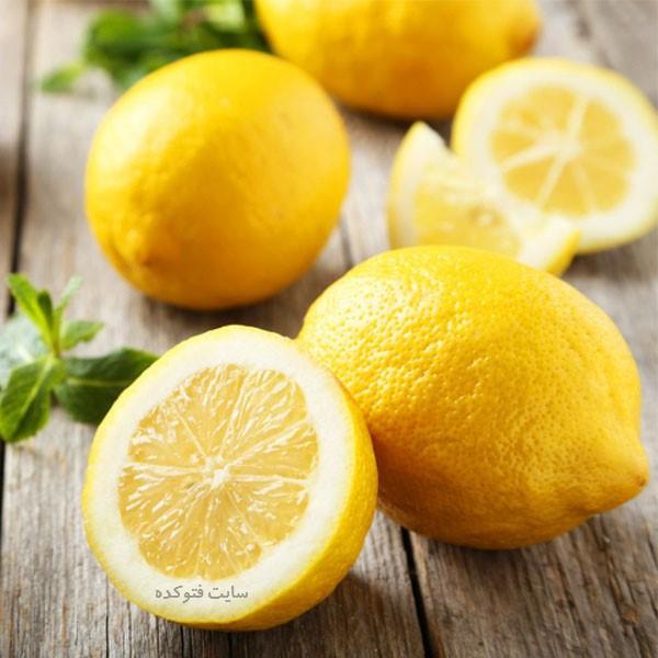 فواید لیمو شیرین در بارداری
