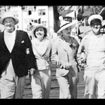 لورل و هاردی | همسران لورل و هاردی + بیوگرافی