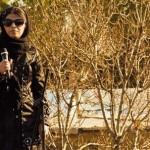 ویدیو شعر مریم حیدرزاده برای پاشایی