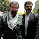 بازگشت محسن رضایی به سپاه پاسدارن