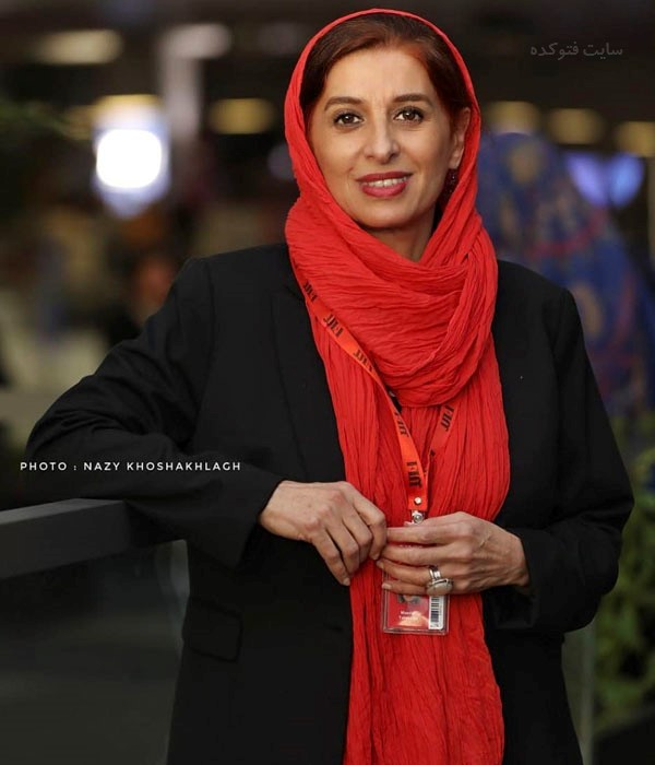 بیوگرافی مائده طهماسبی بازیگر زن + زندگی شخصی