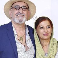 مائده طهماسبی و همسرش + زندگی شخصی هنری