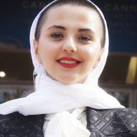 بیوگرافی مهسا علافر بازیگر زن + زندگی شخصی هنری