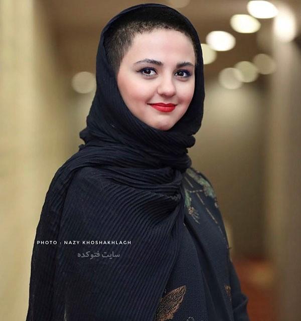 مهسا علافر بازیگر زن + بیوگرافی کامل