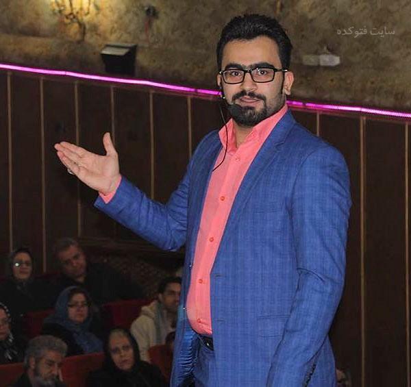 بیوگرافی ماهان تیموری + ماجرای کلاهبرداری
