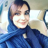 بیوگرافی مهدیه نساج و همسرش + زندگی شخصی بازیگری