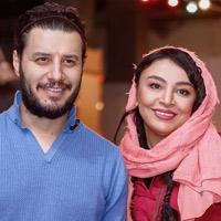 بیوگرافی مه لقا باقری و همسرش جواد + زندگی شخصی