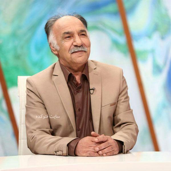 Mahmoud Jafari