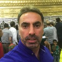 بیوگرافی محمود فکری فوتبالیست سابق + زندگی و خانواده