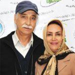 محمود پاک نیت و همسرش مهوش صبرکن + بیوگرافی