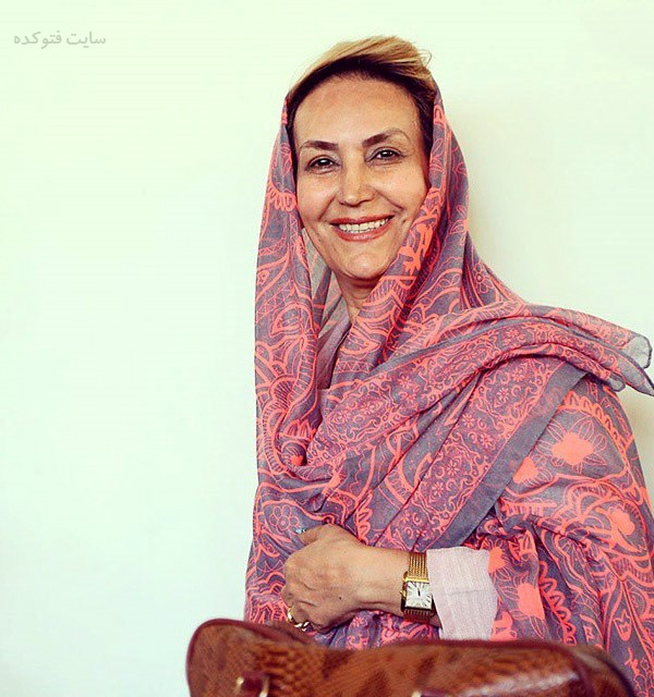 بیوگرافی مهوش صبرکن بازیگر + زندگی شخصی