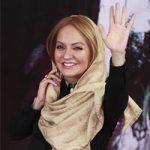 لیانا دختر مهناز افشار یک ساله شد با عکس جدید