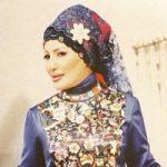 طراح لباس المپیک مهناز آرمین با عکس + گفتگو