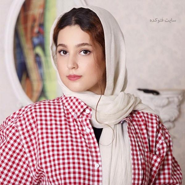 عکس و بیوگرافی مهسا هاشمی