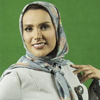 بیوگرافی مهسا ایرانیان و همسرش + زندگی شخصی و هنری