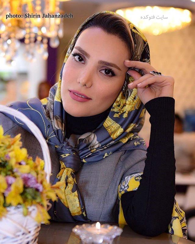 عکس و بیوگرافی مهسا ایرانیان