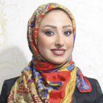 مهسا کاشف بازیگر زن عکس و بیوگرافی