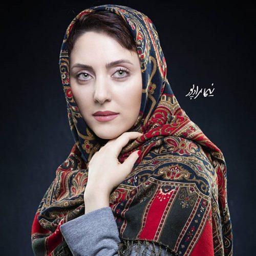 بیوگرافی مهسا کرامتی